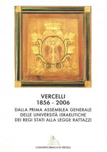 Volume 1856 2006 Vercelli