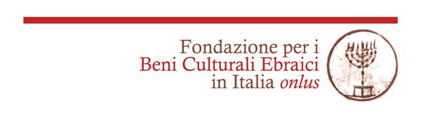 Fondazione beni culturali ebraici in Italia