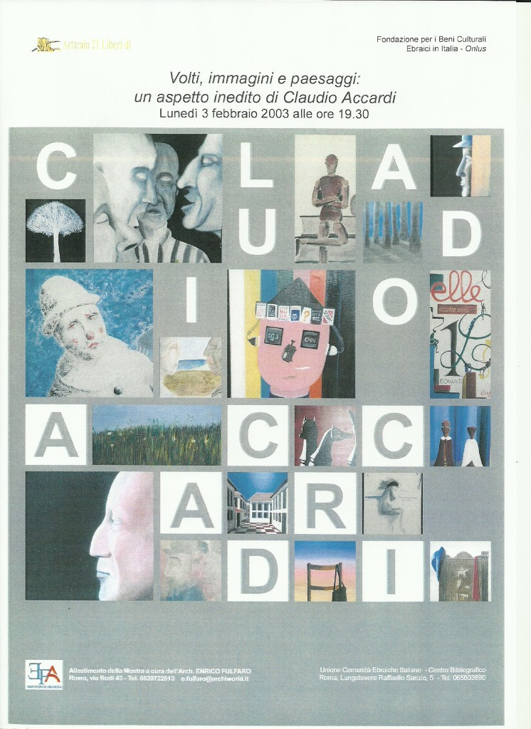 Claudio Accardi